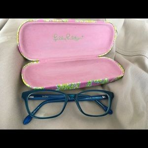 Lilly Pulitzer Youth EyeGlasses
